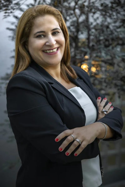 Sandra Scaciotti